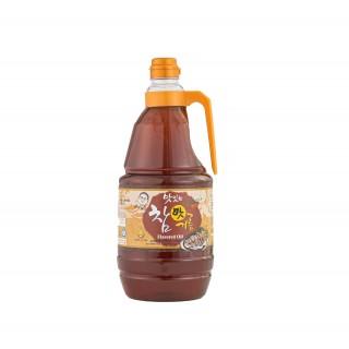 맛있는 참맛기름 1.8리터