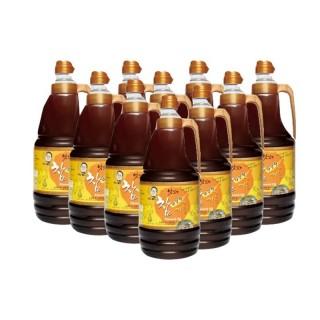 (박스) 맛있는 참건강한기름 1.8리터*10병