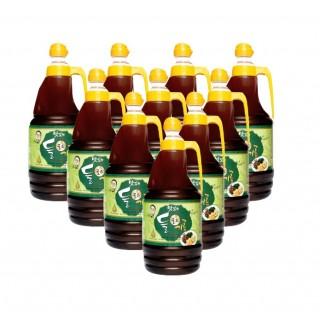 (박스) 맛있는 들골드기름 1.8리터*10병