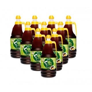 (박스) 맛있는 들향기름 1.8리터*10병